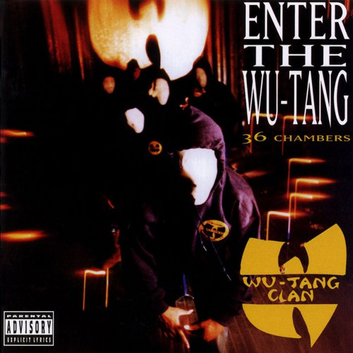 Wu Tang - Album Rap US