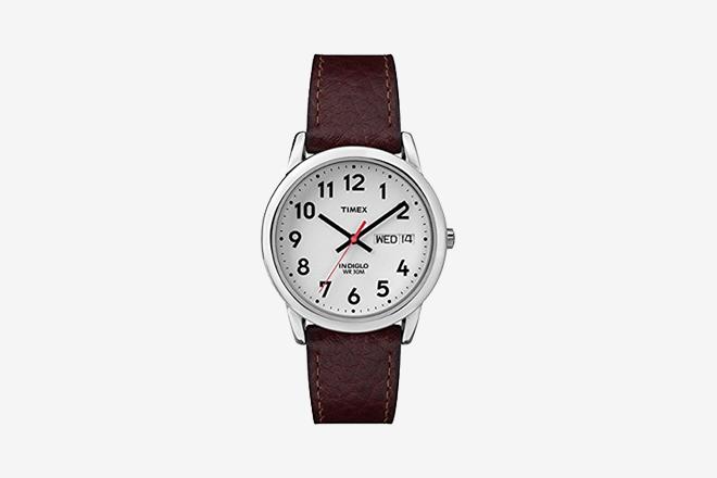 Montres minimalistes - TIMEX
