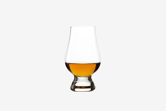 Verre de dégustation à whisky