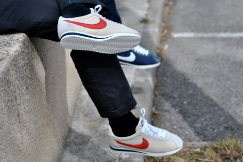 Nike cortez t