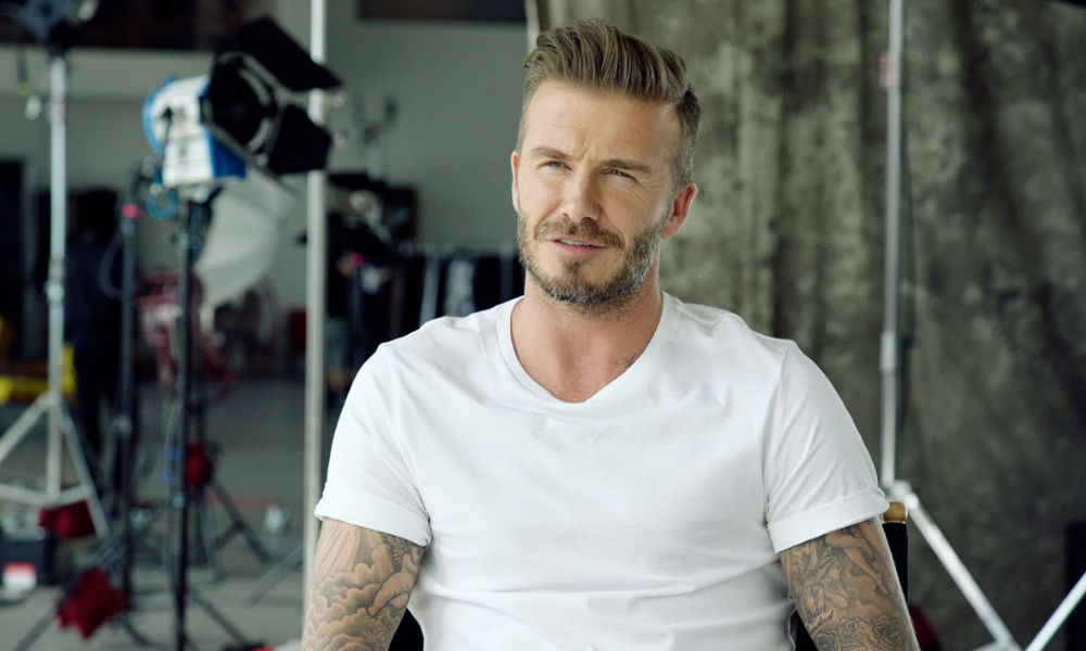 Sportswear Homme - Beckham HM