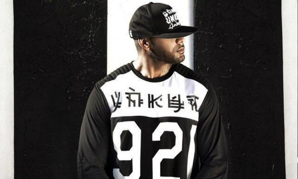 Sportswear Homme - Booba Unkut