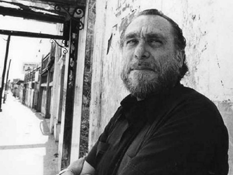 Auteurs américains - Charles Bukowski