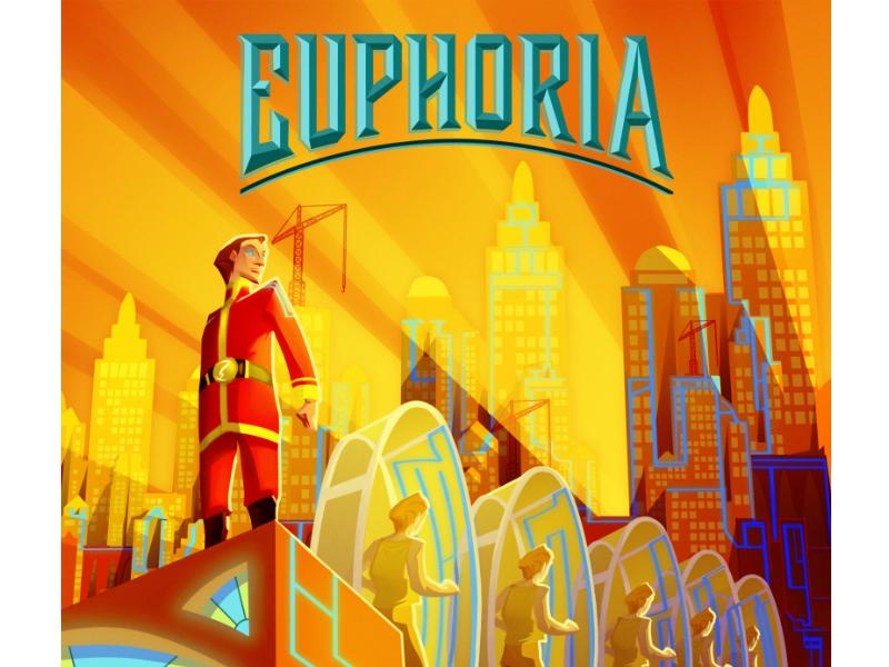 Meilleurs jeux de societe - Euphoria