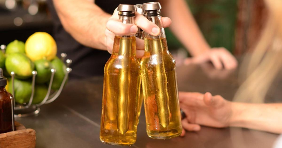 Guide Cadeaux Bière - Idées Cadeaux Bière - Fan de bière - Cover