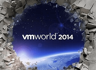 VMworld 2014 Rollup