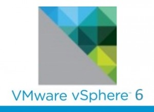Managing your vSphere 6 Environment