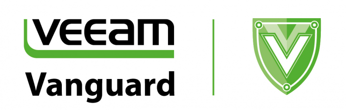 Veeam Vanguard Again in 2017