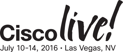 Vegas Baby! Heading to CiscoLive! 2016