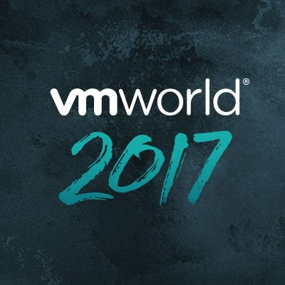 A VMworld US 2017 To Do List