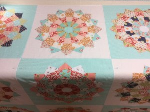 Jennifer Down halcyon quilt