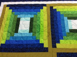 Michaela's quilt