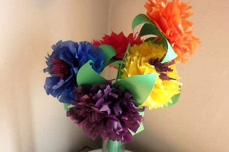 How to make mexican paper flowers best wild flowers wild flowers own how to make mexican paper flowers youtube how to make mexican paper flowers how to make paper flowers for kids tissue paper flowers pictures pom mightylinksfo