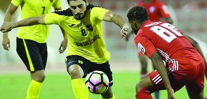 الثلاثاء القادم.. تحديد فرسان  نهائي كأس جلالة السلطان لكرة القدم