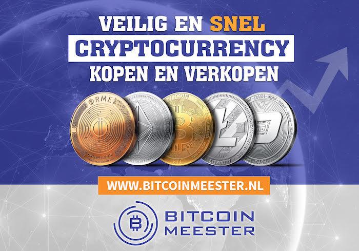 Bitcoinmeester