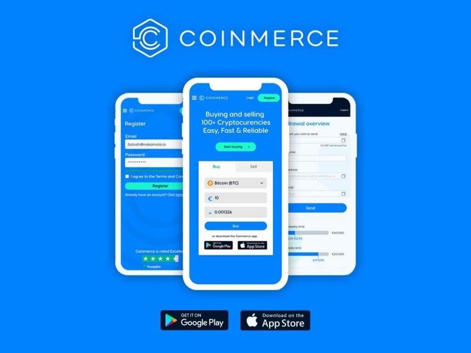 coinmerce review