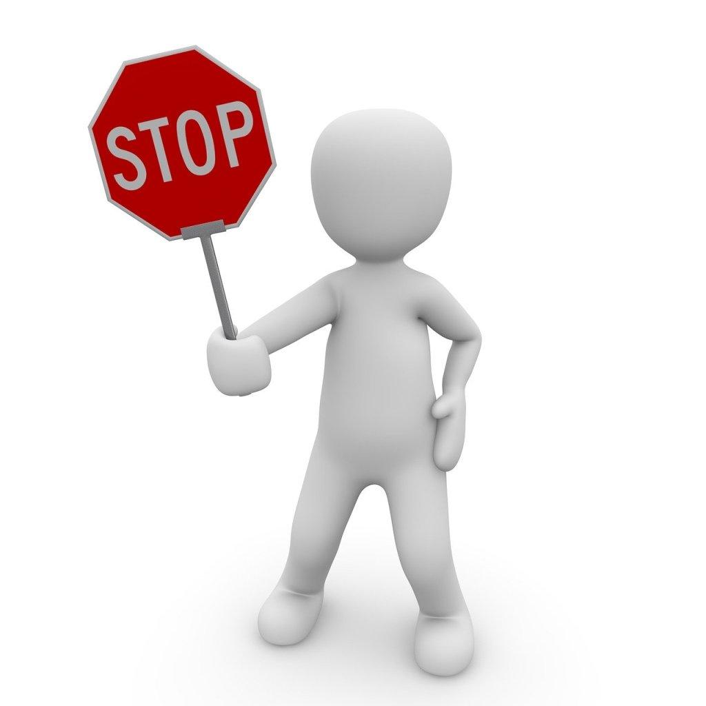 Stop loss instellen bitcoin