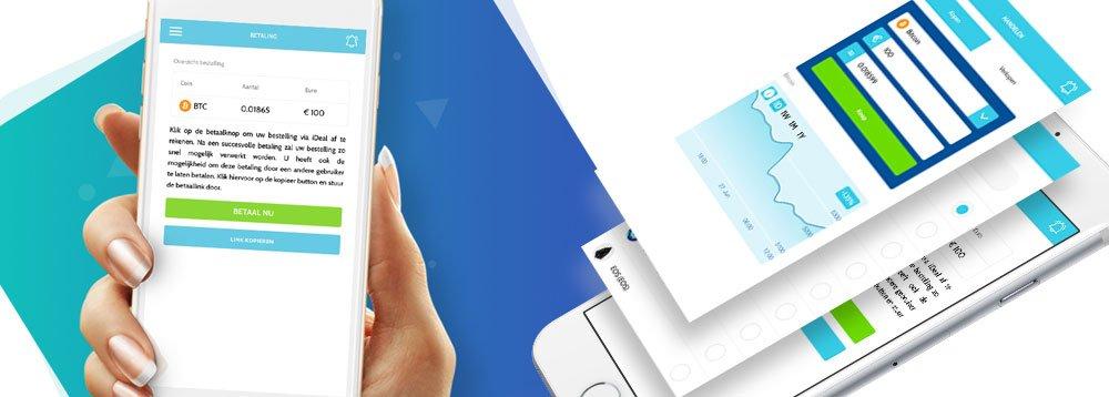 Coinmerce app