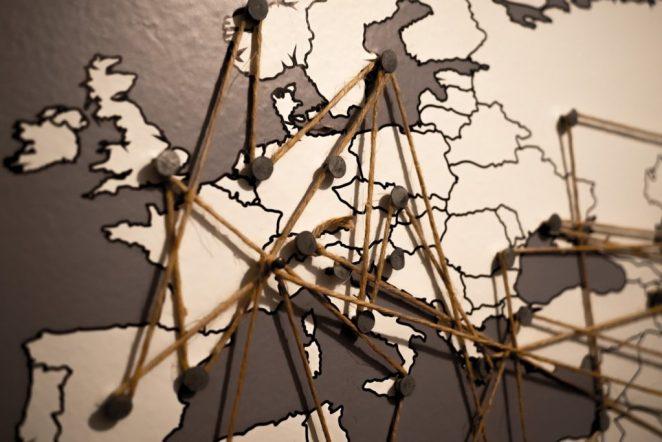 Harita - Erasmus Staj