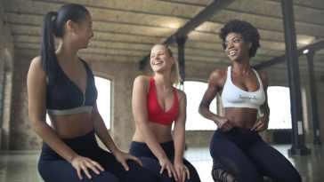 Tek İhtiyacınız Olan Şey 30 Dakika: Sağlıklı Yaşam ve Spor