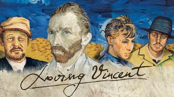 Alışılagelmemiş Bir Biyografi: Loving Vincent