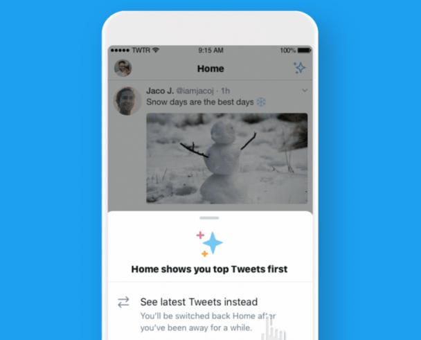 Twitter'dan Yeni ''Tuş'' Duyurusu: Yeni Zaman Tünellerini Keşfedin