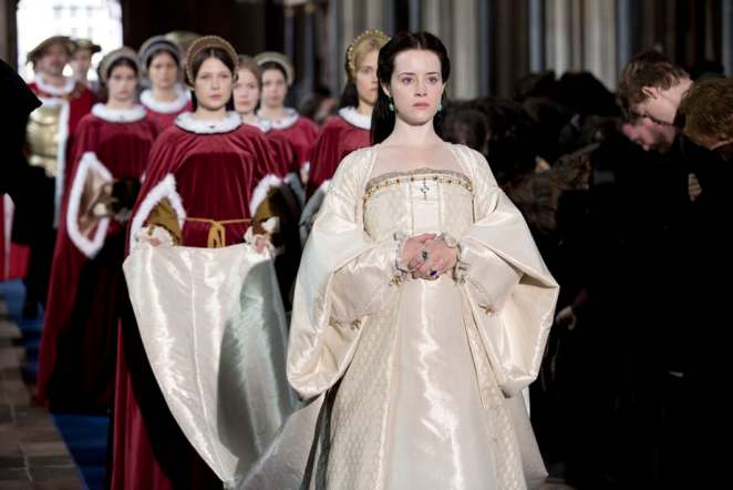 İngiliz Kraliyet Tarihini Merak Edenler için Kronolojik 10 Dizi Önerisi
