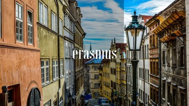 Erasmus Programı Hakkında Bilmeniz Gereken Her Şey