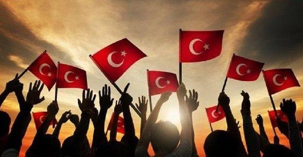 Üç Jenerasyon, Aynı Coşku: 23 Nisan Ulusal Egemenlik Ve Çocuk Bayramı