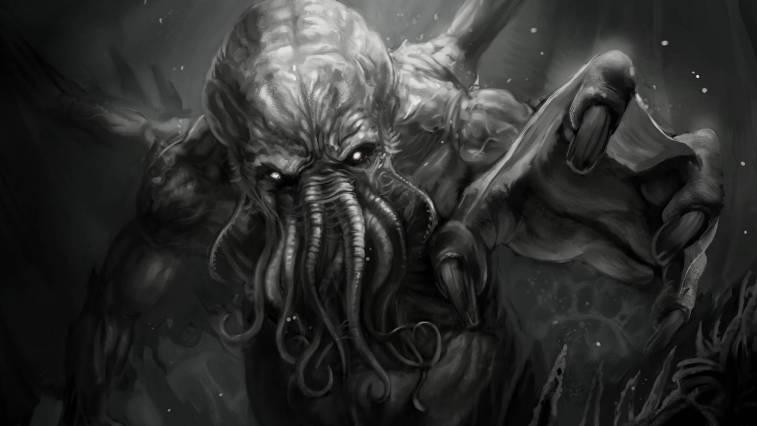 Dünyanın Sonunu Getirecek Olan Yaratık: Cthulhu