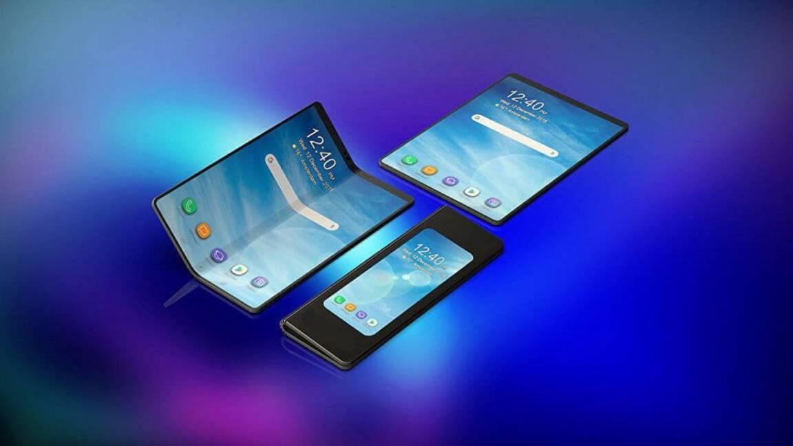 Samsung'un Katlanan Telefon Satışı Ertelendi