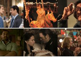 Yaşanmış Olayları ve Gerçek Kişilerin Hayatlarını Anlatan 9 Etkileyici Film