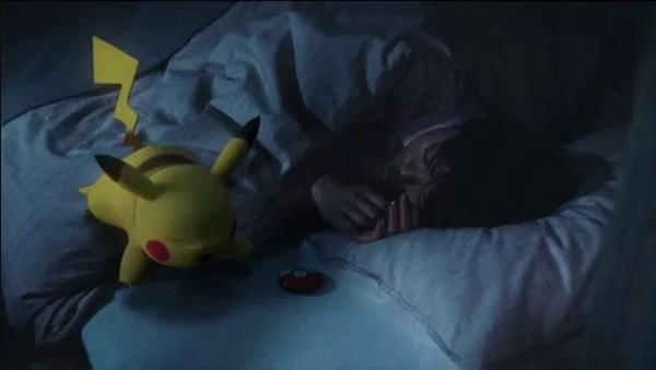 Pokemon Go Çılgınlığı Bu Kez Uyutmak İçin Geliyor!