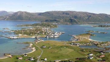 Norveç'te Çılgın Talep: Sommarøy Adası Zamanı Hayatlarından Çıkarmak İstiyor!
