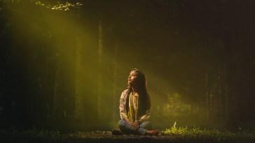 Acılara Tutunmak: Acı Çekmenin Özgürlüğü
