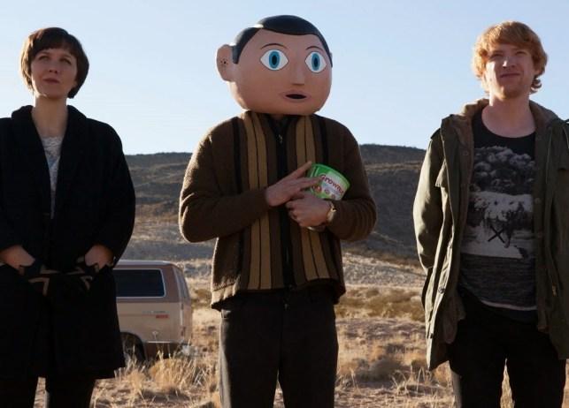 Festival Filmi Sevenlere Film Önerisi: Frank