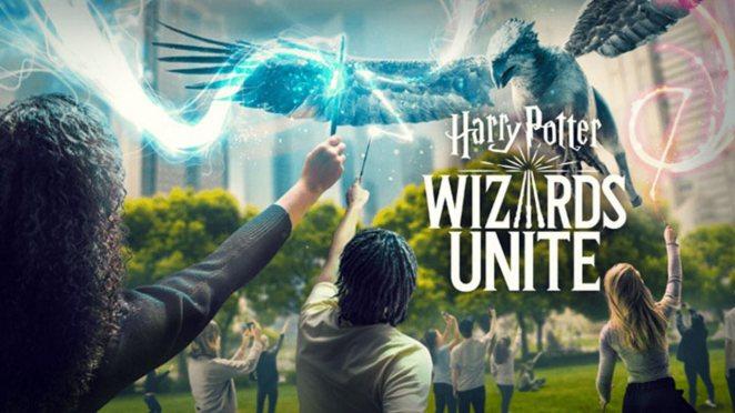 Harry Potter, Yeni Çıkan Sihir Dünyası Oyunuyla Sokağınıza Kadar Gelecek