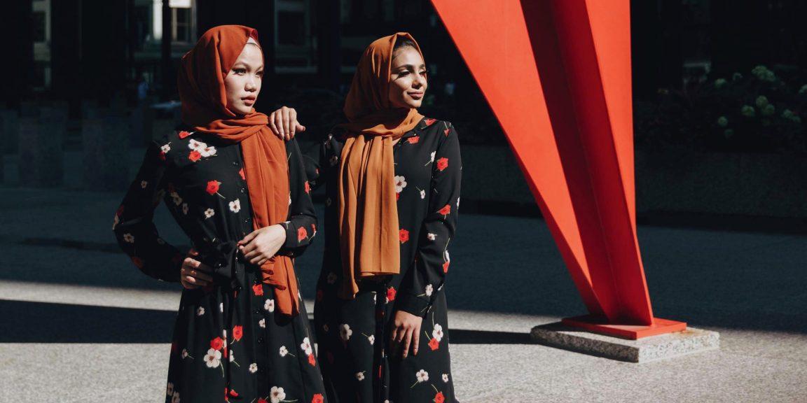 """""""İslami""""sinin Öldüğü """"Moda""""sının Kaldığı Bir Moda: İslami Moda"""