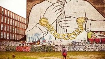 Hepimiz Modern Kölelik Sisteminin Köleleri Değil Miyiz?