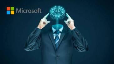Microsoft Yapay Zeka Yarışına Giriyor 1 Milyar Dolarlık Yatırım