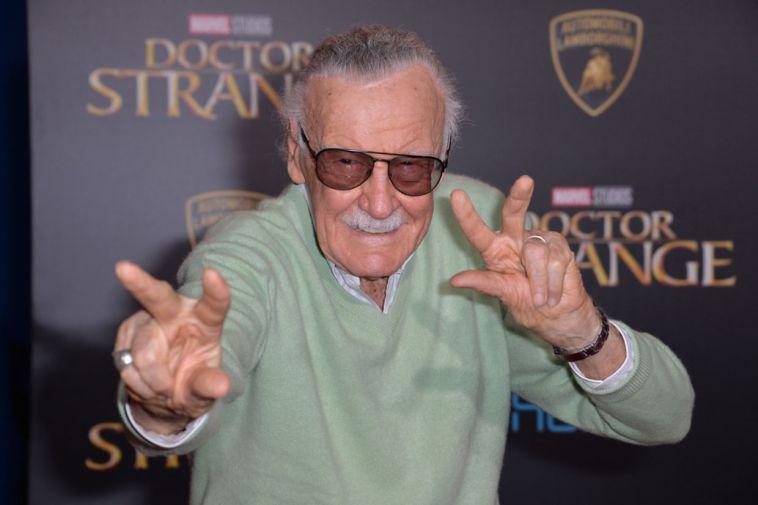 Ölümünün Birinci Yılında, Stan Lee'nin İlk Yetişkin Romanı Çıkıyor