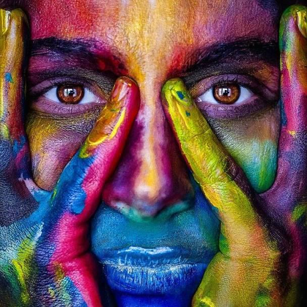 Göz Renginizden Kişiliğiniz Açığa Çıkabilir mi?