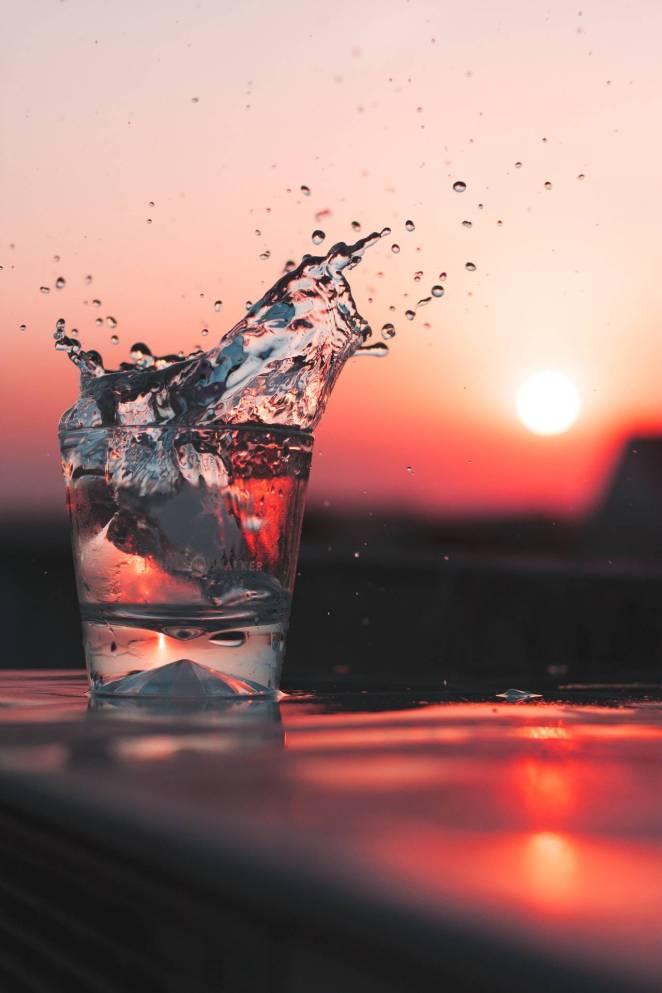 """Water Fasting'in Bana Kattıkları: Tüm Alışkanlıklara """"Madde"""" Gözüyle Bakmak"""