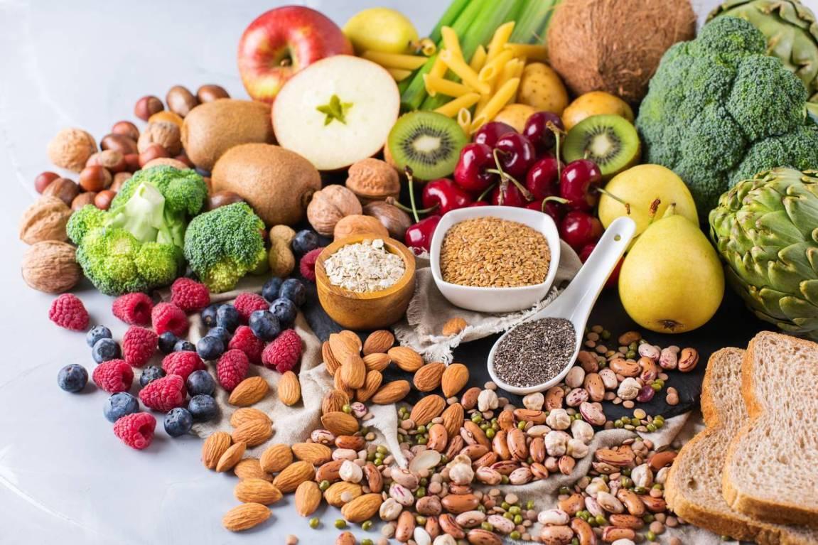Yaz Aylarında İyi Gidecek Düşük Kalorili 8 Atıştırmalık