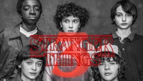 Stranger Things'in 3'üncü Sezonu İlk Haftadan Rekor Kırdı