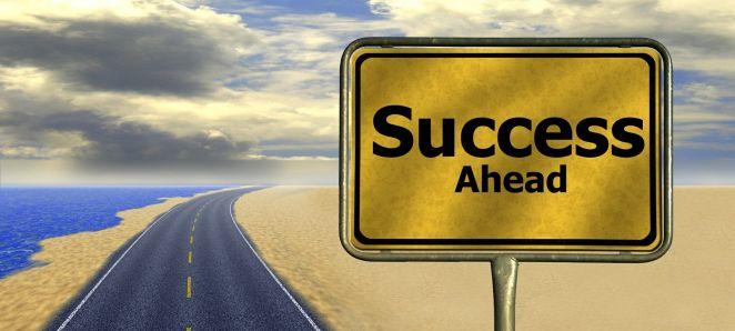 Başarıya Giden Yolda Başarısızlıkların Önemi