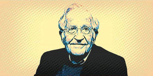 Noam Chomsky'nin Ufkunuzu Genişletecek 5 Kitabı