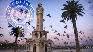 İzmir Polisi Neyle İlgileniyor?