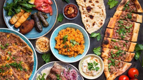 Yabancılara Yedirmeden Bırakmadığımız 20 Türk Yemeği