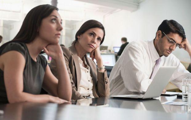 İş Yerinde Toksik İnsanlardan Kaçınmanın 10 Yolu
